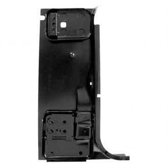 Auto Metal Direct® - Passenger Side Outer Cowl Side Hinge Panel
