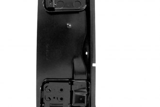 Auto Metal Direct® 376-1570-1R - Right Outer Cowl Side Hinge Panel