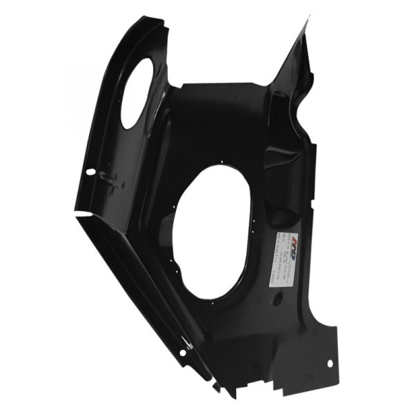 Auto Metal Direct® - Passenger Side Cowl Side Hinge Panel