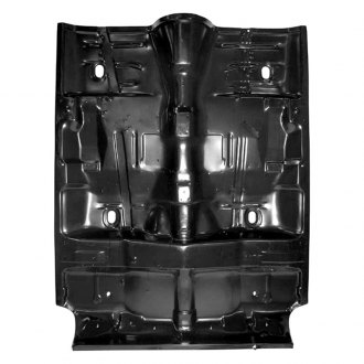 Auto Metal Direct® - Full Floor Pan