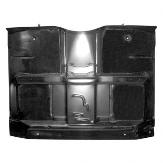 Chevy Ck Pickup Replacement Floor Pans Carid Com
