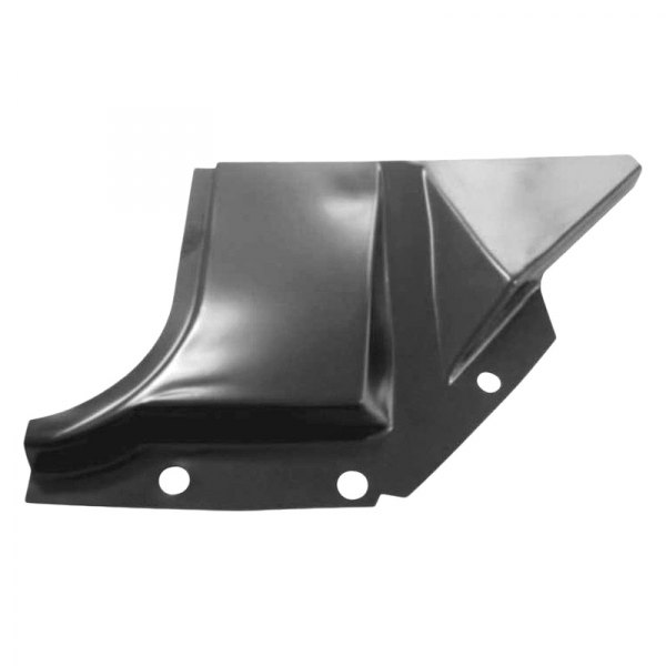 Auto Metal Direct® - TriPlus™ Driver Side Footwell Patch