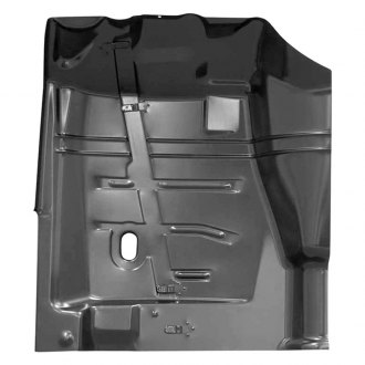 Auto Metal Direct® - Floor Pan Patch Section