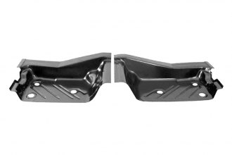Auto Metal Direct® - Floor Pan Footwell Area