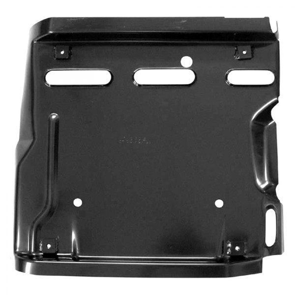 Auto Metal Direct® - Driver Side Seat Frame Floor Support