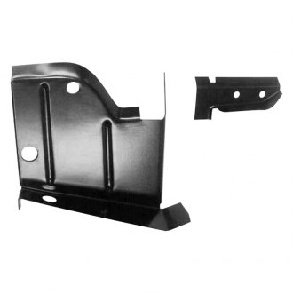 Auto Metal Direct® - Front Lower Splash Shield