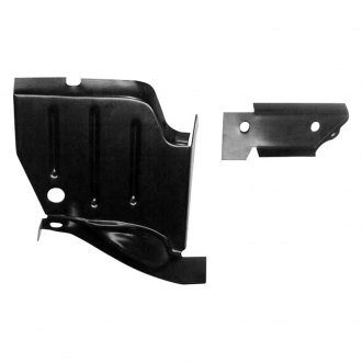 Auto Metal Direct® - Front Lower Fender Splash Shield
