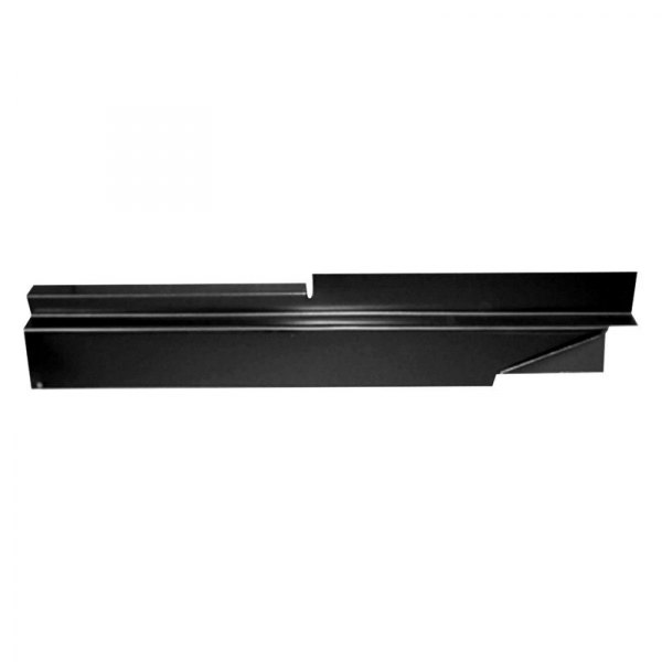 Auto Metal Direct® - TriPlus™ Inner Driver Side Rocker Panel