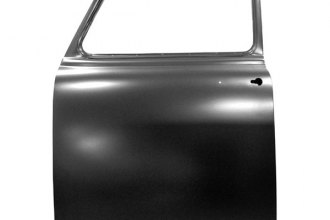 Auto Metal Direct® - TriPlus™ Driver Side Door Shell
