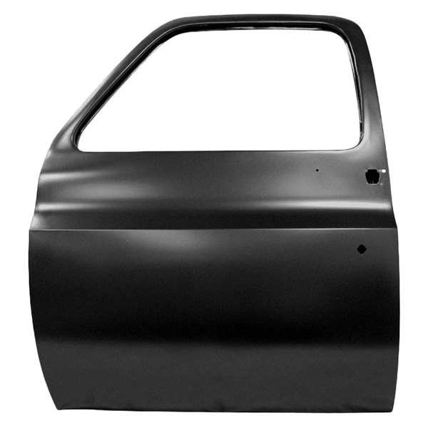 Auto Metal Direct® - X-Parts™ Driver Side Door Shell  sc 1 st  CARiD.com & Auto Metal Direct® - Chevy Suburban 1973 X-Parts™ Door Shell