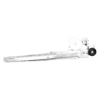 Auto Metal Direct® - Door Window Regulator