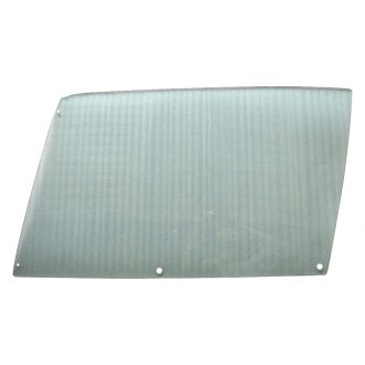 Auto Metal Direct® - Driver Side Door Glass