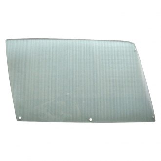 Auto Metal Direct® - Passenger Side Door Glass