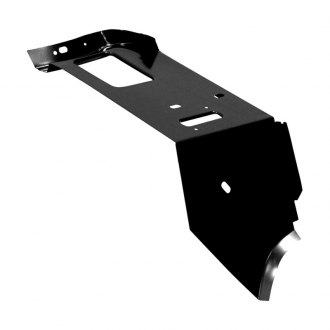 Auto Metal Direct® - Package Tray Extension / Support