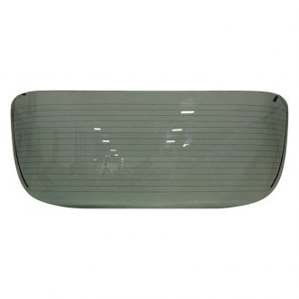 Auto Metal Direct® - Rear Back Glass