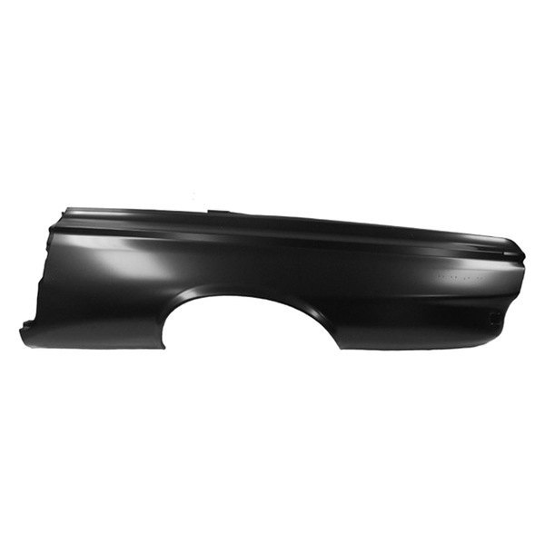 Auto Metal Direct® - Driver Side Quarter Panel