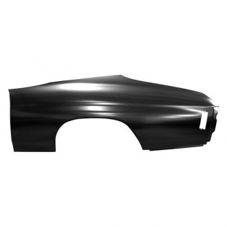 Auto Metal Direct® - Quarter Panel Skin