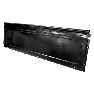 Auto Metal Direct® - TriPlus™ Front Bed Panel