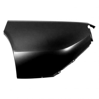 Auto Metal Direct® - Lower Quarter Panel Patch Rear Section