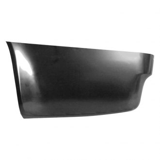 Auto Metal Direct® - TriPlus™ Lower Bed Panel Patch Rear Section