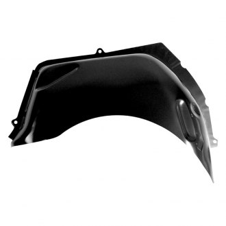 Auto Metal Direct® - Rear Inner Wheel Housing