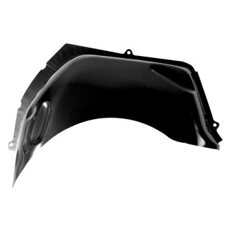Auto Metal Direct® - Rear Wheel Housing