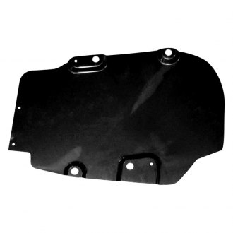 Auto Metal Direct® - Front Driver Side Vapor Canister Shield