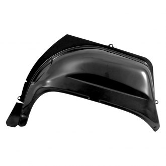 Auto Metal Direct® - Rear Outer Wheel Housing