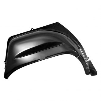 Auto Metal Direct® - Rear Passenger Side Outer Wheel Housing