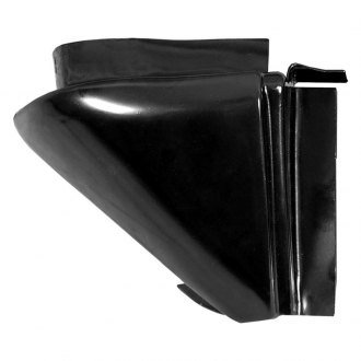 Auto Metal Direct® - Rear Valance Corner