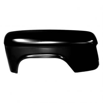 Auto Metal Direct® - TriPlus™ Rear Fender