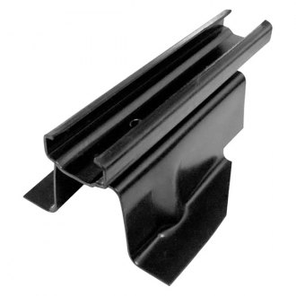 Auto Metal Direct® - Rear Window Regulator Tracks