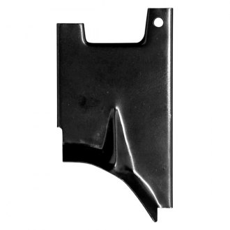 Auto Metal Direct® - Jack Brackets