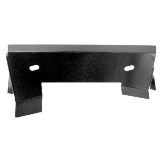 Auto Metal Direct® - Front Jack Hold Down Bracket