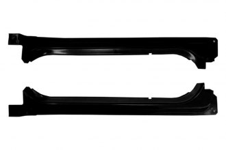 Auto Metal Direct® - Trunk Gutter