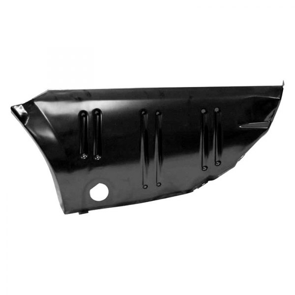 Auto Metal Direct® - Driver Side Trunk Floor Extension