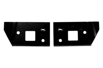 Auto Metal Direct® - Taillight Panel Reinforcement Brackets