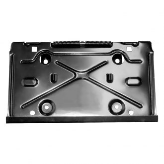 Auto Metal Direct® - License Plate Bracket