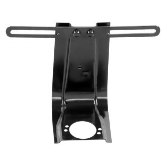 Auto Metal Direct® - TriPlus™ License Plate Bracket