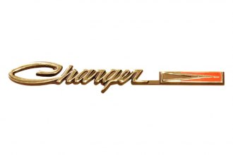 Auto Metal Direct® - Rear Tail Panel Emblem