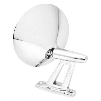 Auto Metal Direct® - Side View Mirror