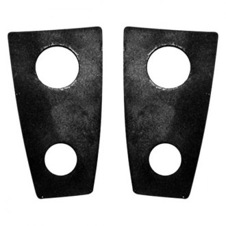 Auto Metal Direct® - Southwest Reproductions™ Fender Mounted Turn Signal Gaskets
