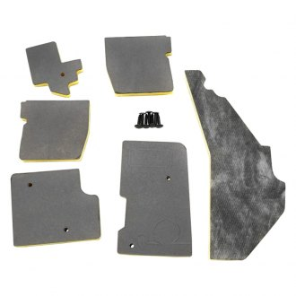 Auto Metal Direct® - Southwest Reproductions™ Firewall Pad
