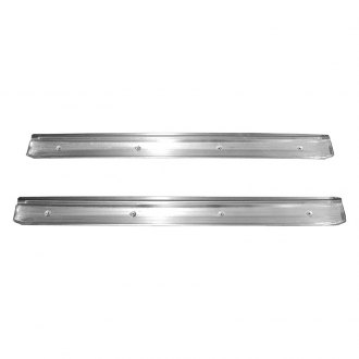 Auto Metal Direct® - Southwest Reproductions™ Sill Plates