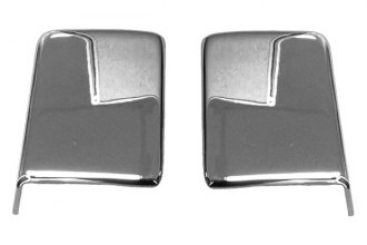 Auto Metal Direct® - Southwest Reproductions™ Interior Door Handle Set