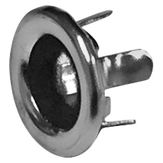 Auto Metal Direct® - Southwest Reproductions™ Door Lock Knob Ferrule