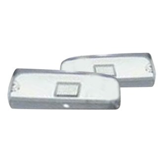 Auto Metal Direct® - Southwest Reproductions™ Front Parking Lamp Lens