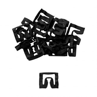 Auto Metal Direct® - Southwest Reproductions™ Windshield Molding Clip Set