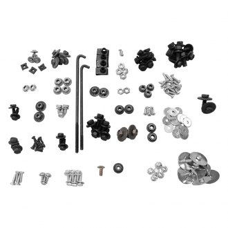 Auto Metal Direct® - Southwest Reproductions™ Under Hood Bolt Kit