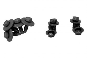 Auto Metal Direct® - Southwest Reproductions™ Trunk Bolt Kit